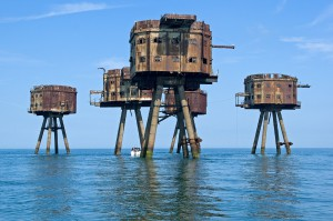 Maunsell Sea Forts hdwallpapersfactory com