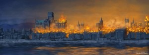 Fire of London www hearthtax org uk