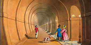 Thames Tunnel