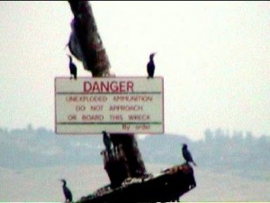 www panoramio com SS Richard Montgomery