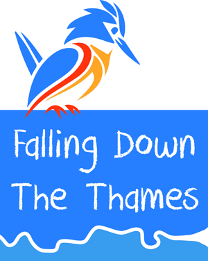 Falling Down The Thames